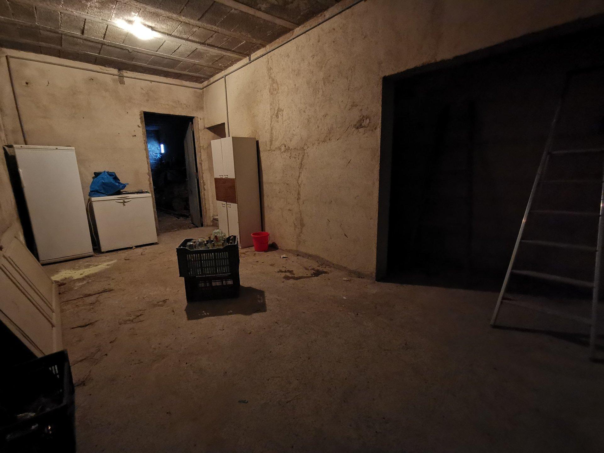Maison 3 ch + garage et jardin