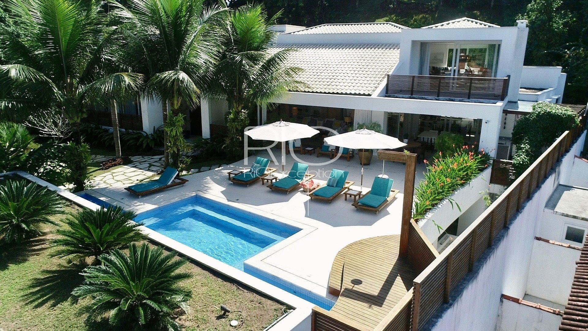 Sumptuous contemporary villa in Paraty !!!
