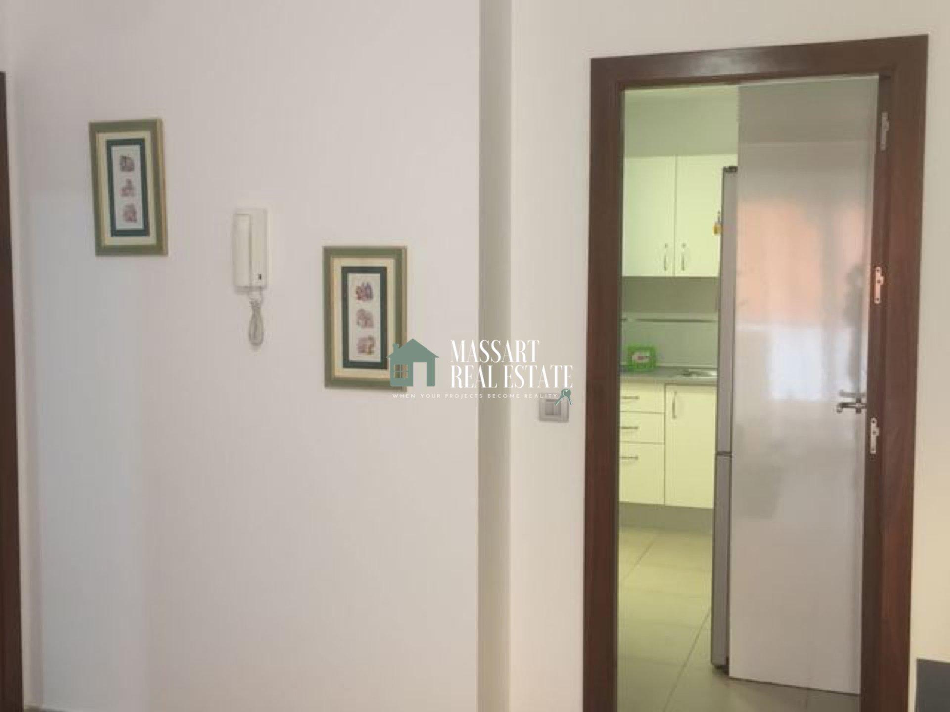In affitto nella zona costiera di Alcalá (Guia de Isora), appartamento arredato di circa 60 m2 in stile moderno.