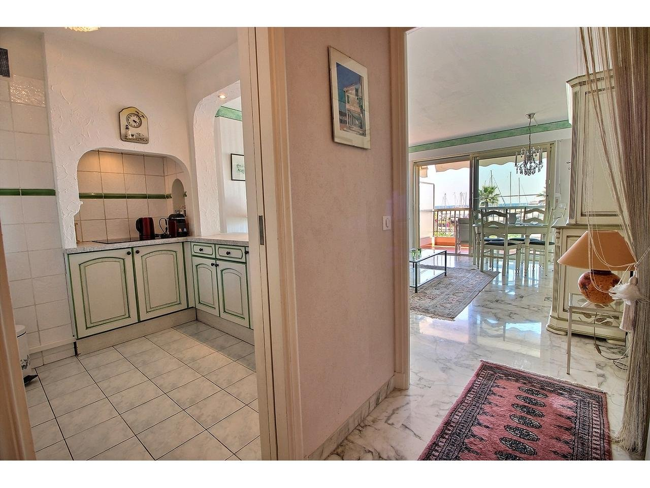 Appartement  2 Rooms 55m2  for sale   479 000 €