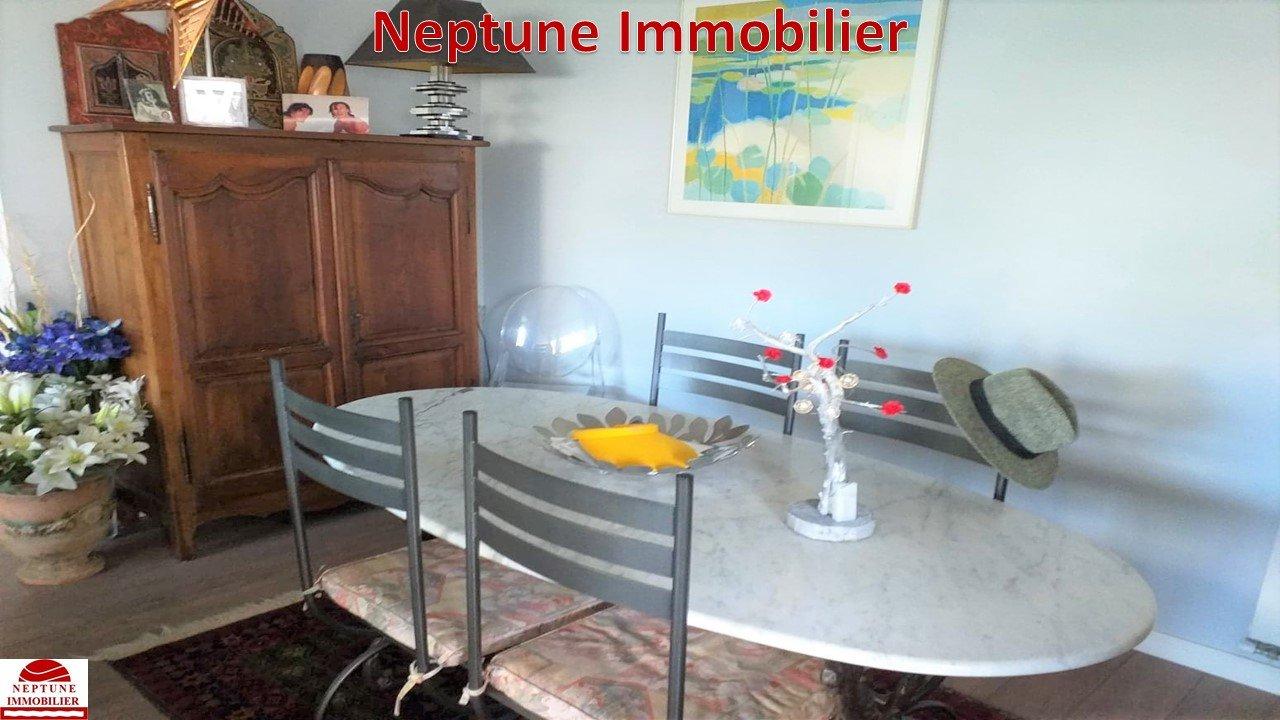 Sale Apartment - La Grande-Motte