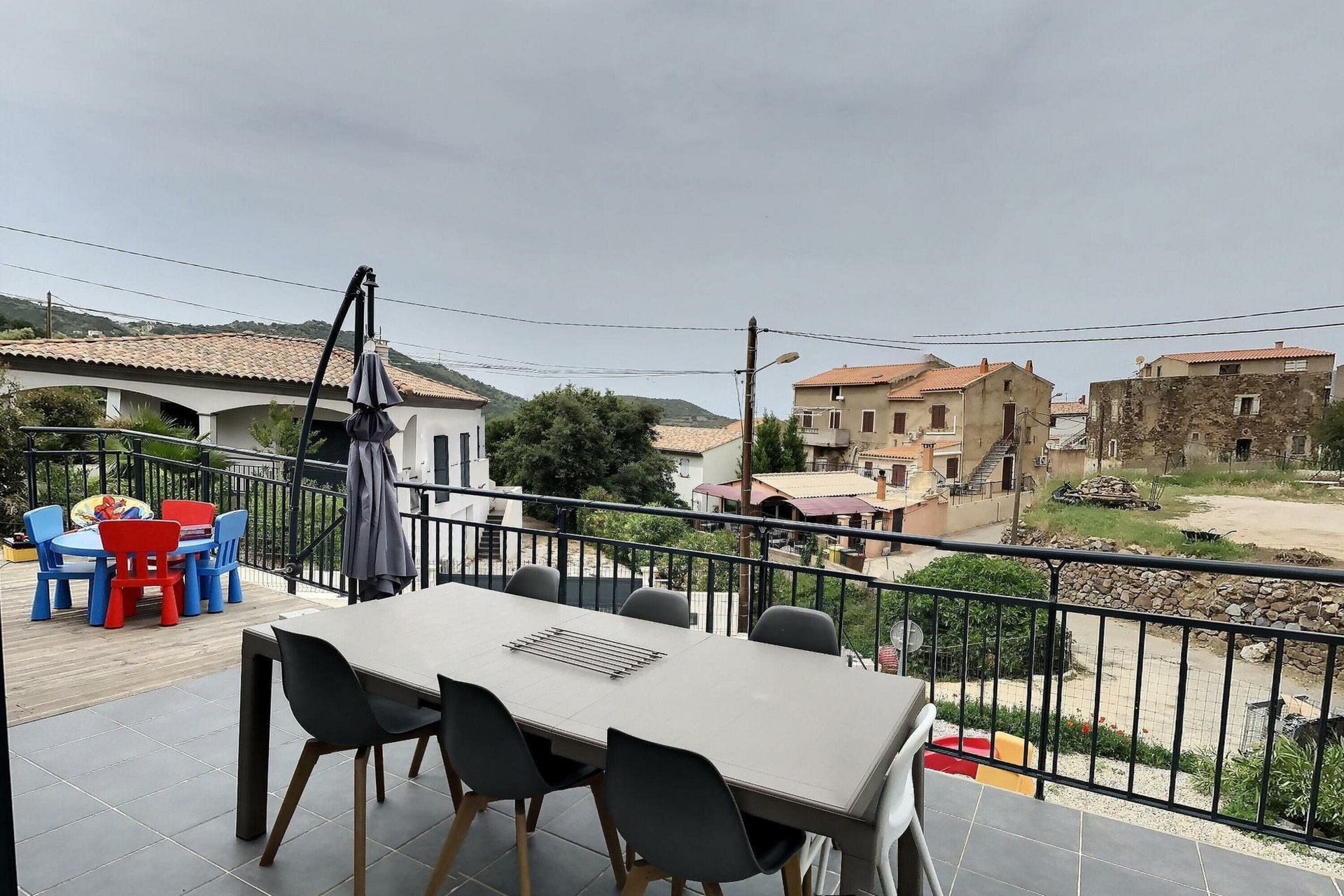 Maison 4 pièces - Calenzana