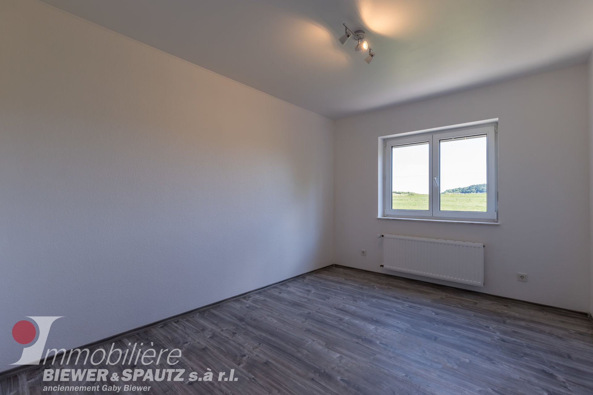 FOR RENT - appartment with 3 bedrooms in Gonderange