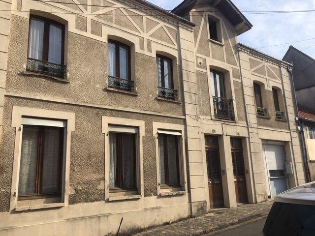 Appartement 3 pièces à Gallardon