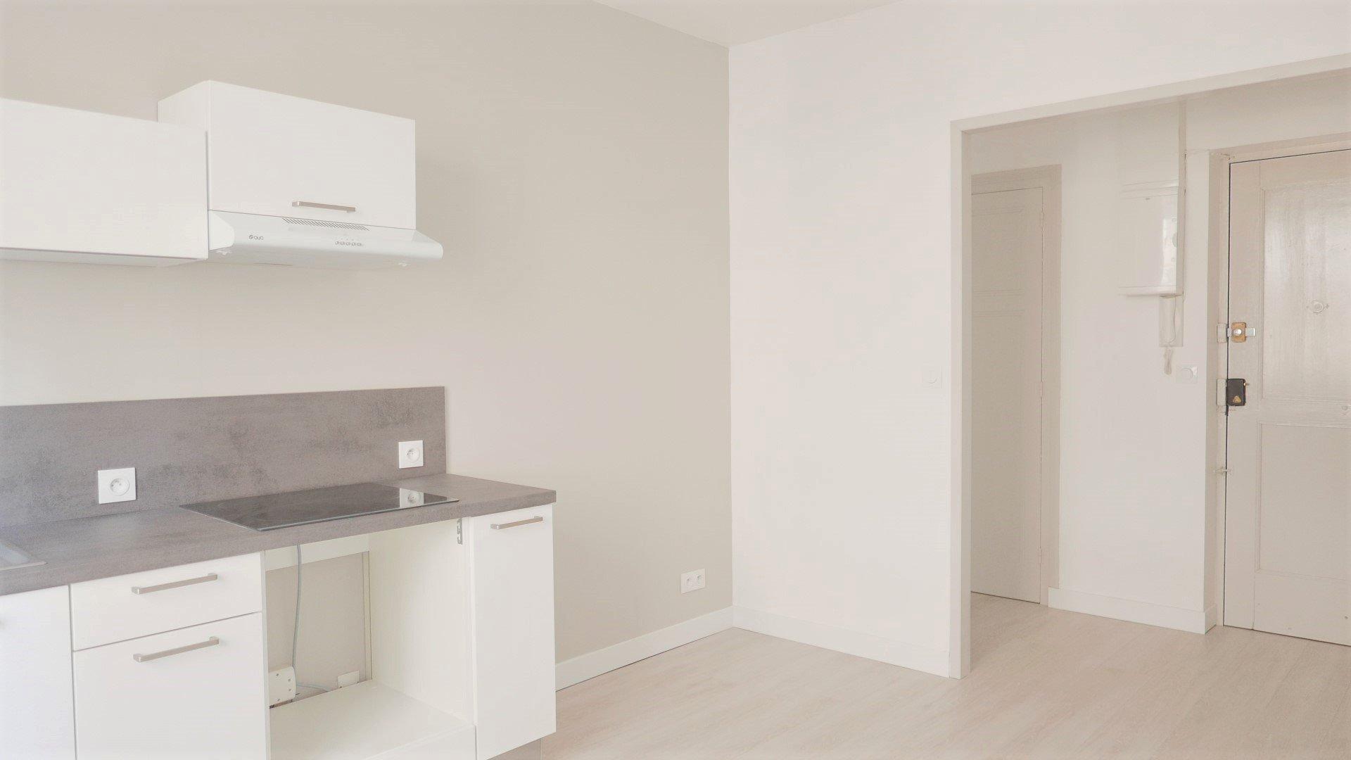 Location Appartement Surface de 34.02 m², 2 pièces, Lyon 6ème (69006)