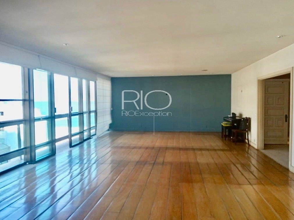 IPANEMA - Large apartment with sea view and Christ view, 2 minutes from the beach !