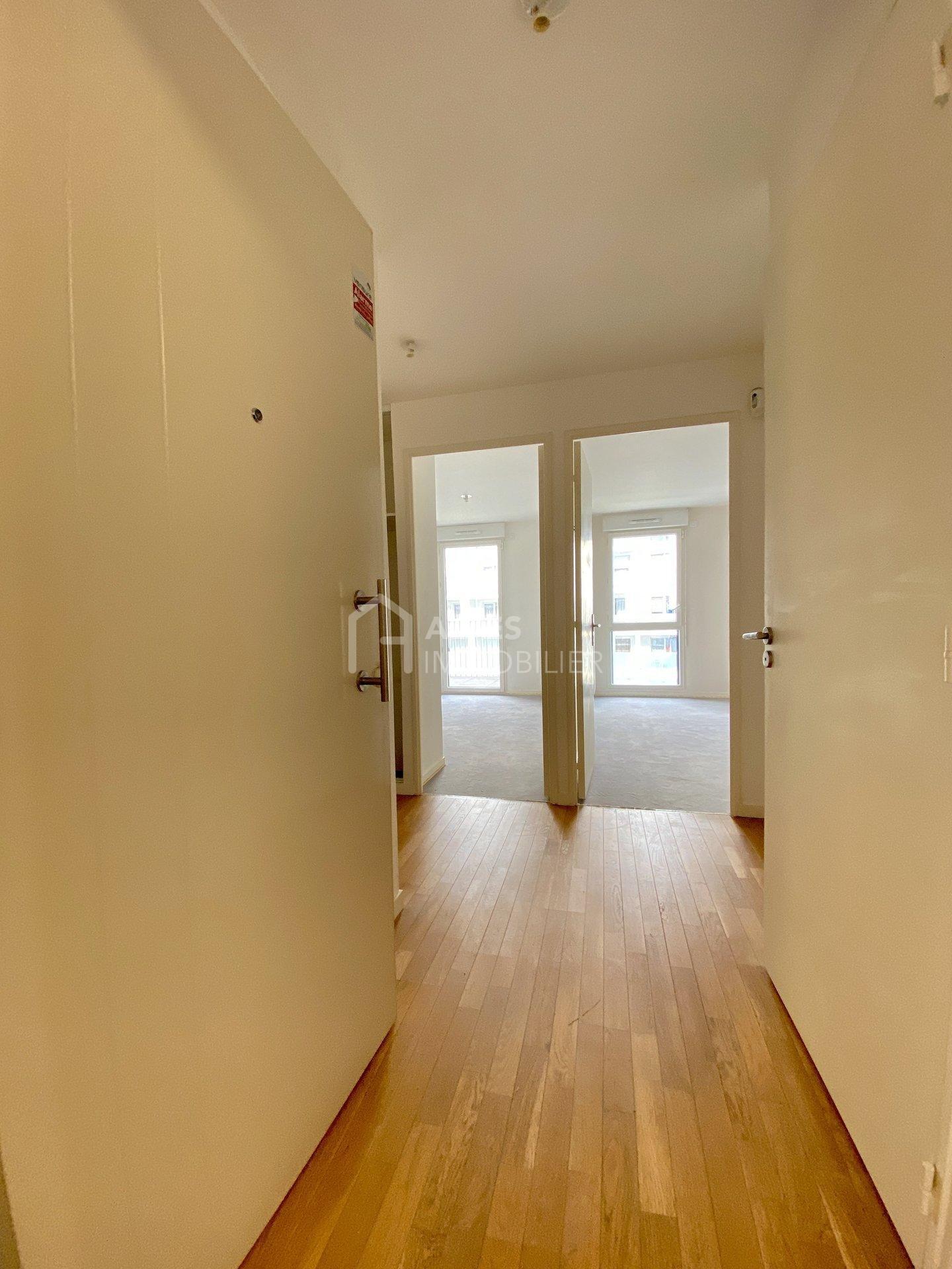 Location Appartement - Ivry-sur-Seine