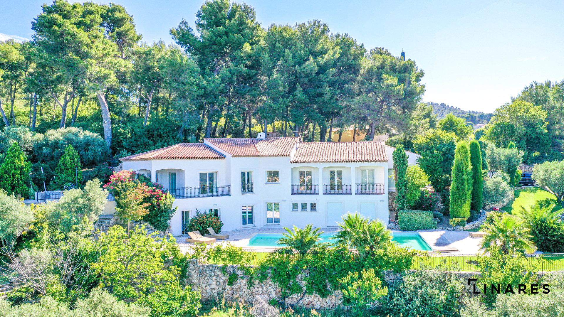 Sale Villa - Marseille 11ème Les Camoins