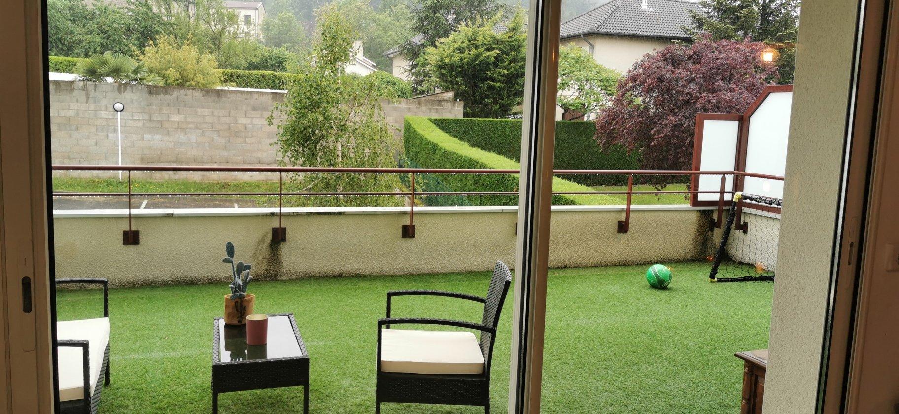 Vente Appartement - Villars