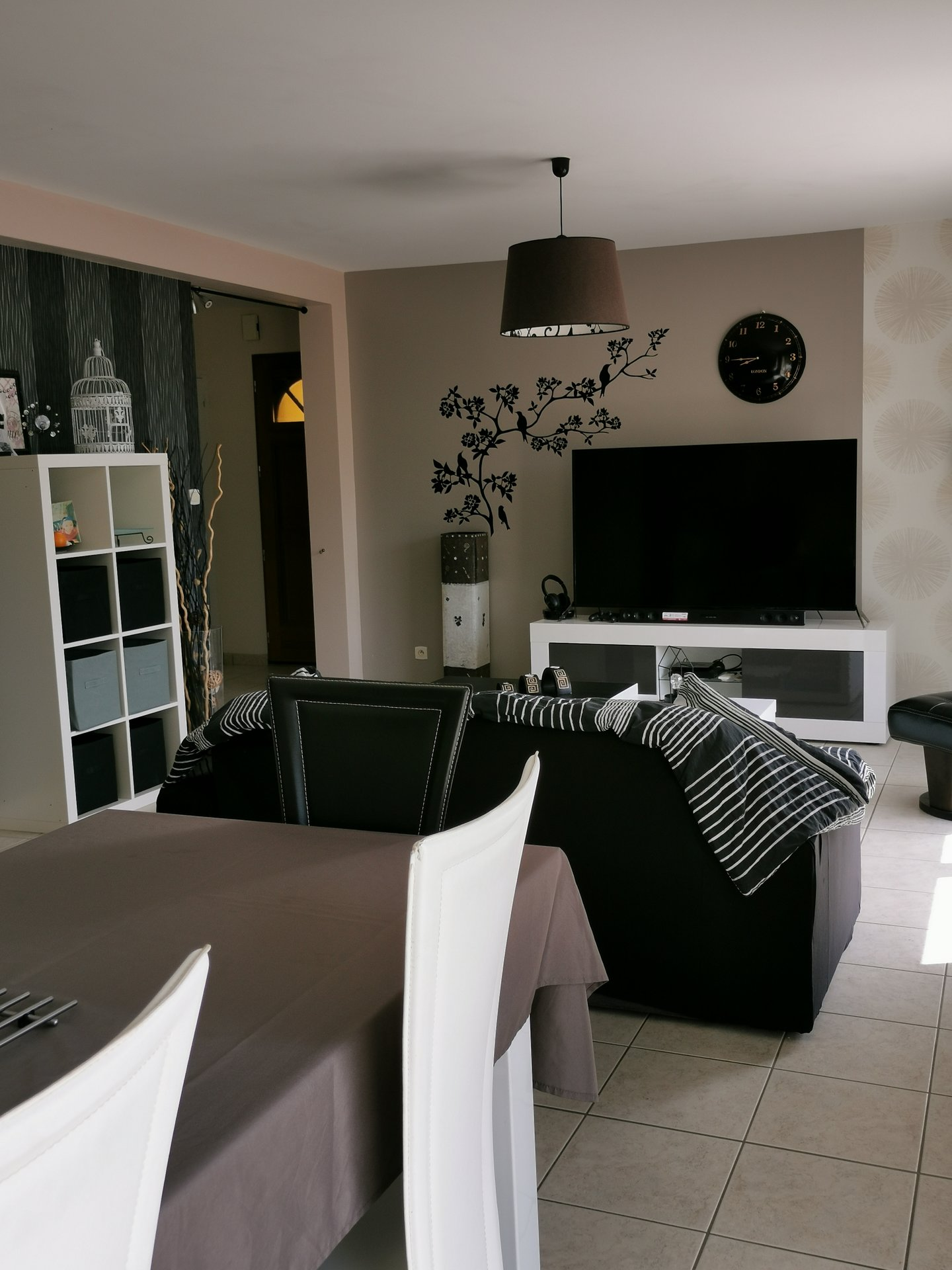 Verkoop Huis - Hopital Camfrout