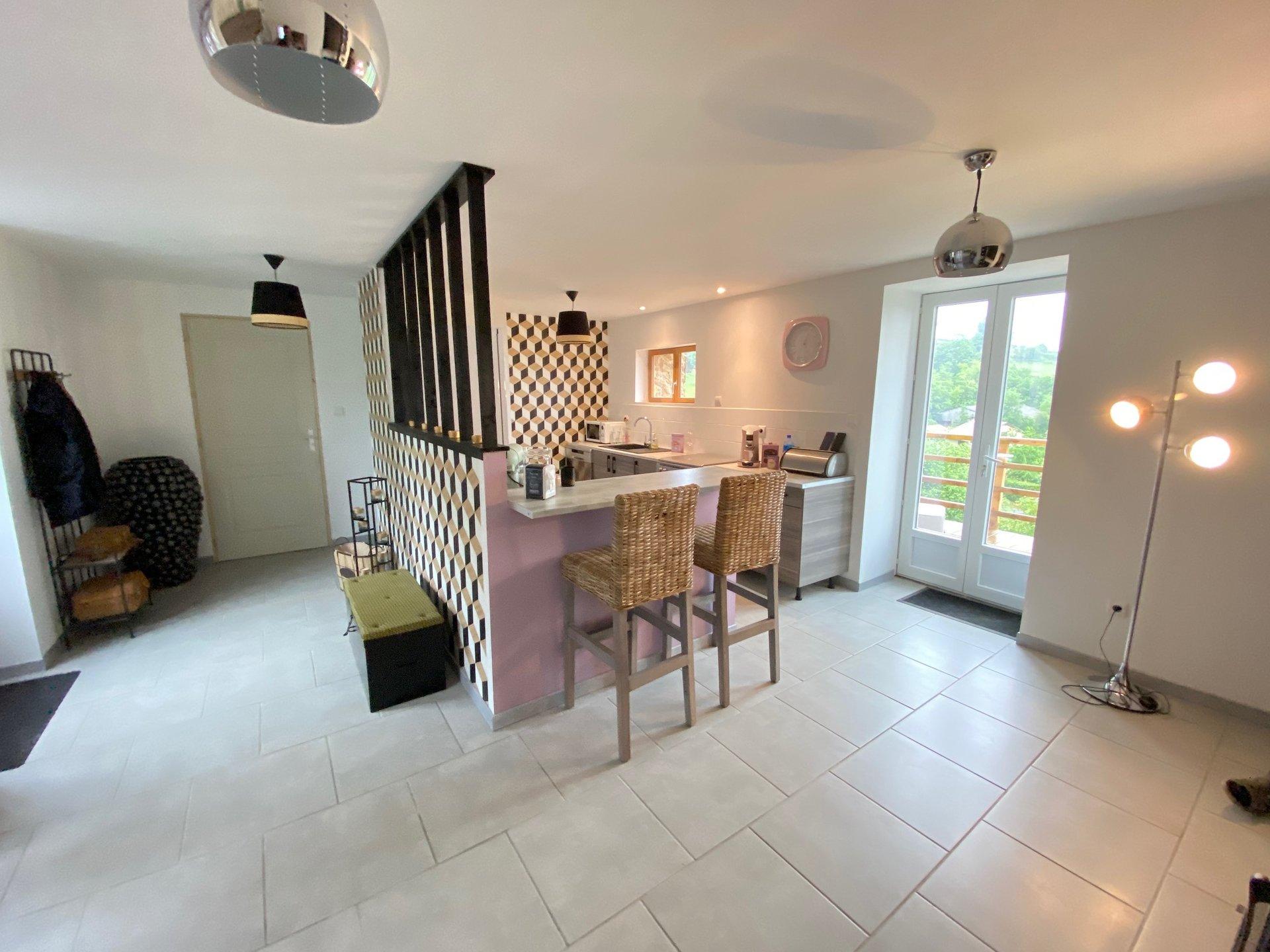 Verkauf Haus - Saint-Christophe