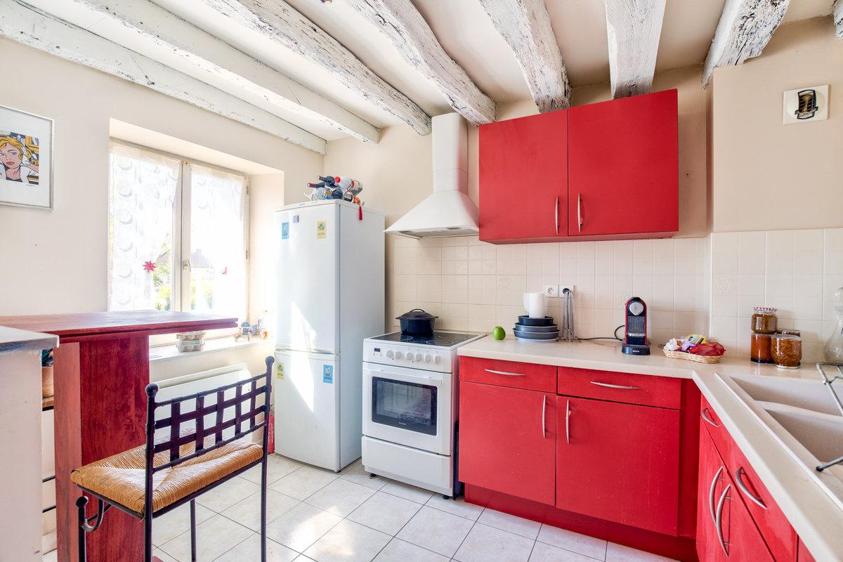 Vente Appartement - Le Mesnil-Saint-Denis