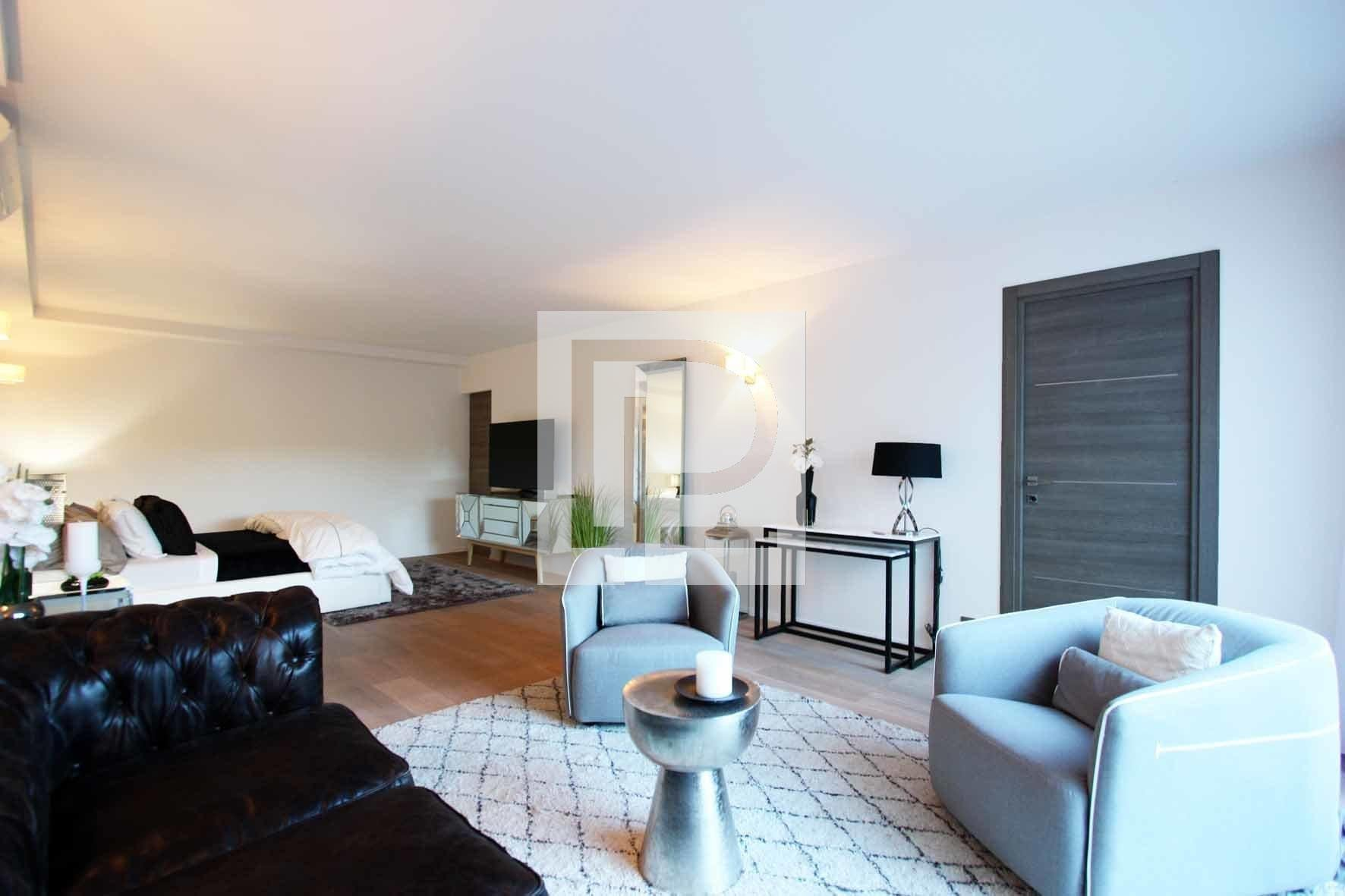 CANNES RESIDENTIAL AREA, IN A GATED ESTATE, ABSOLUTE ...