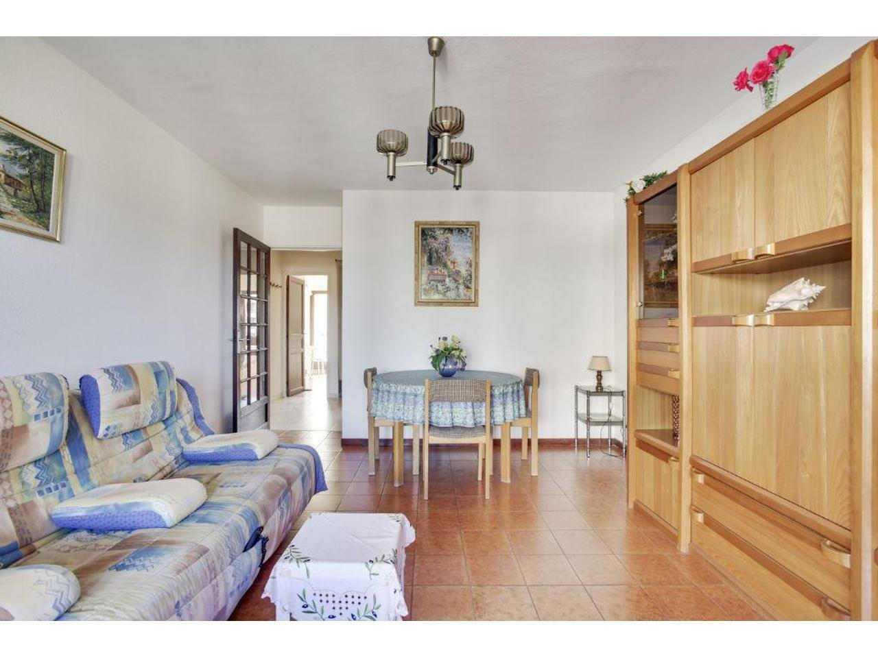 Appartement  2 Rooms 48m2  for sale   381 000 €
