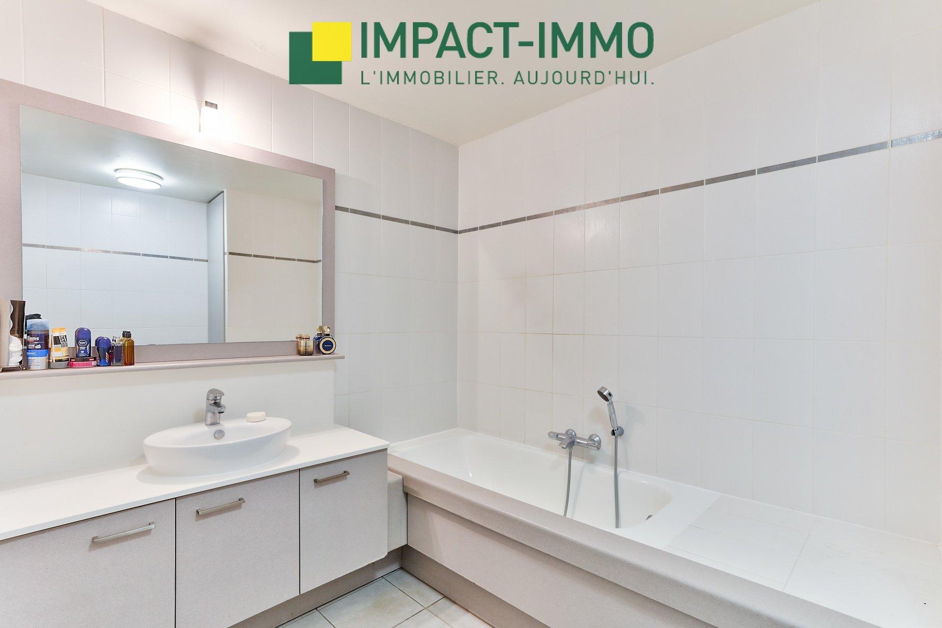 Appartement Familial 105m² - Bécon