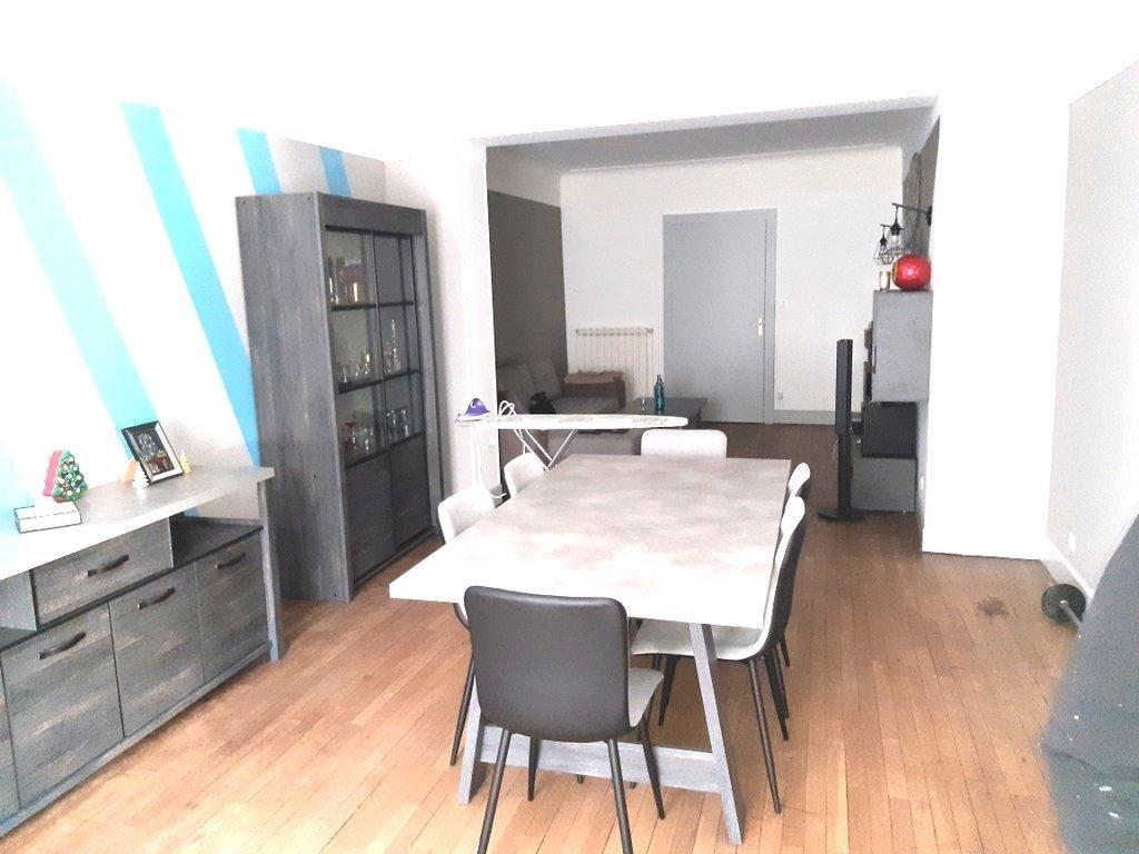 Appartement 3 pièces 110m²