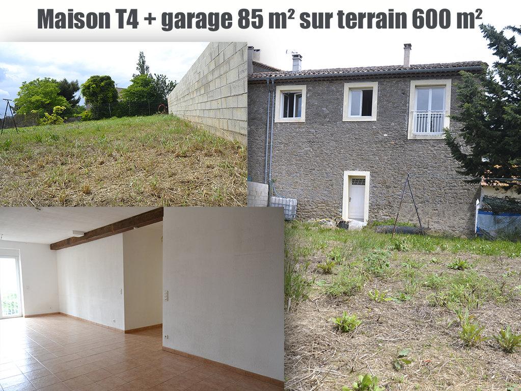 Sale House - Marseillette