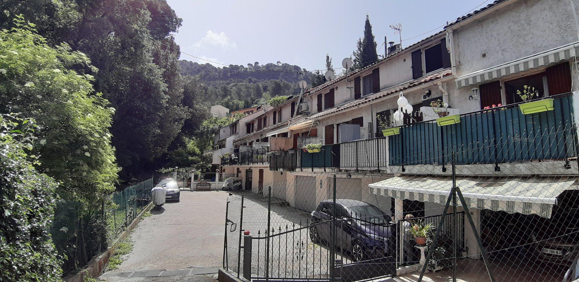 Appartement / Villa 3p