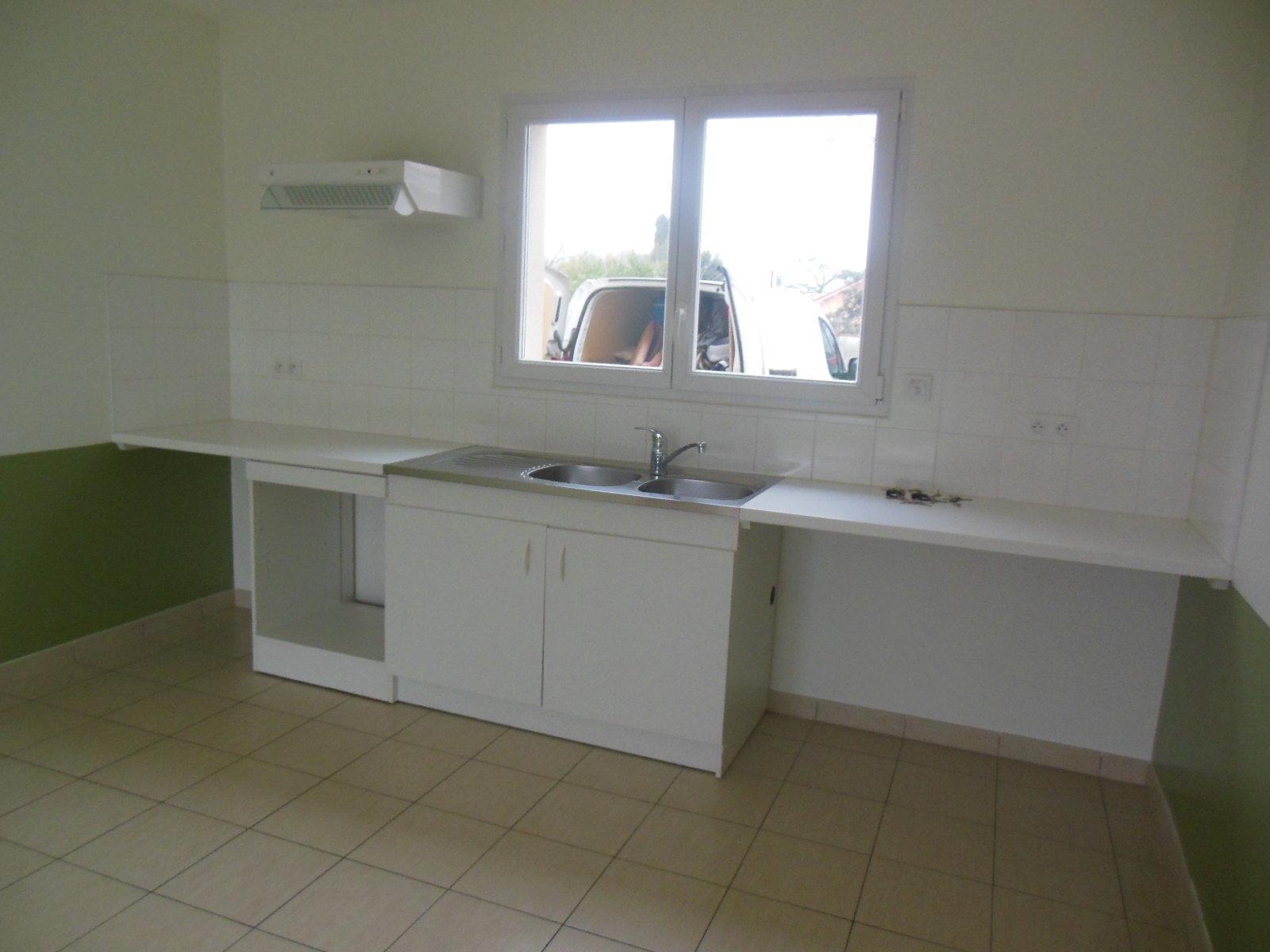 Alquiler Casa - Pinsaguel