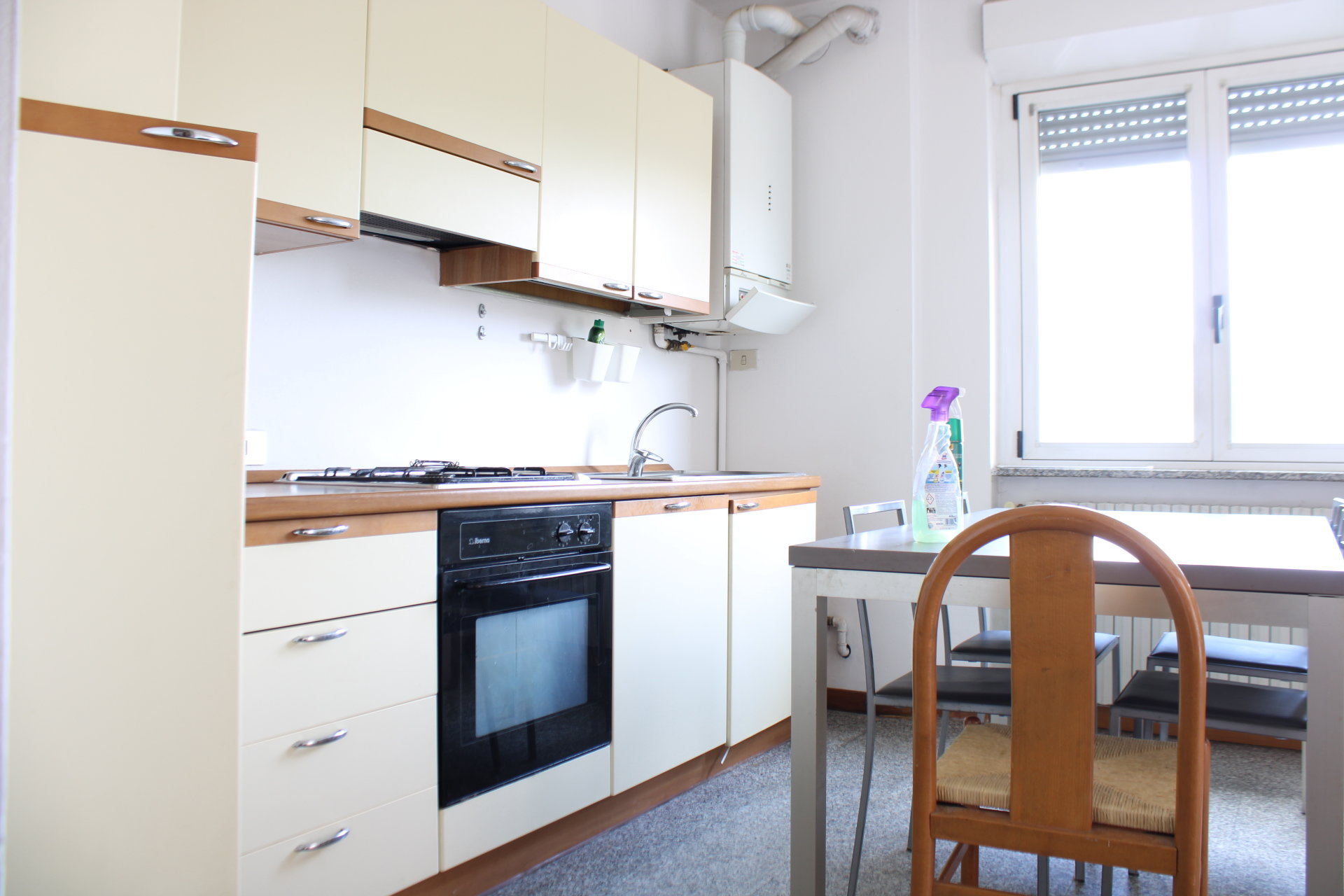 Sale Apartment - Senna Comasco - Italy