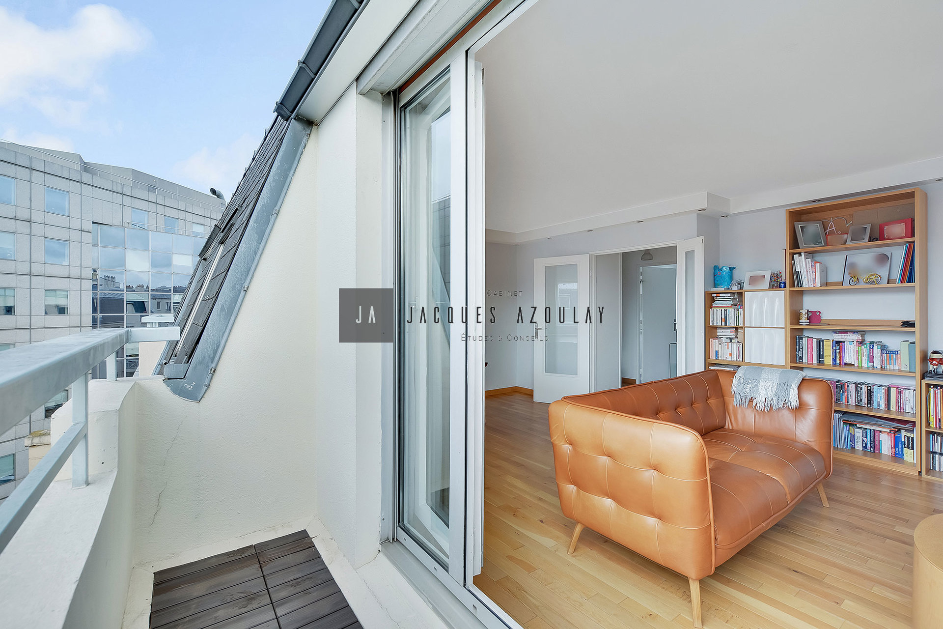Vente Appartement - Charenton-le-Pont