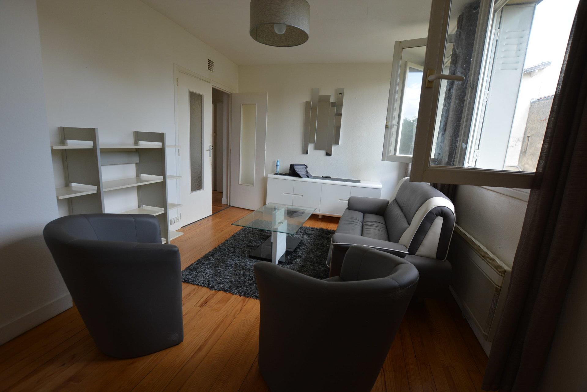 Vermietung Wohnung - Toulouse Barrière-de-Paris
