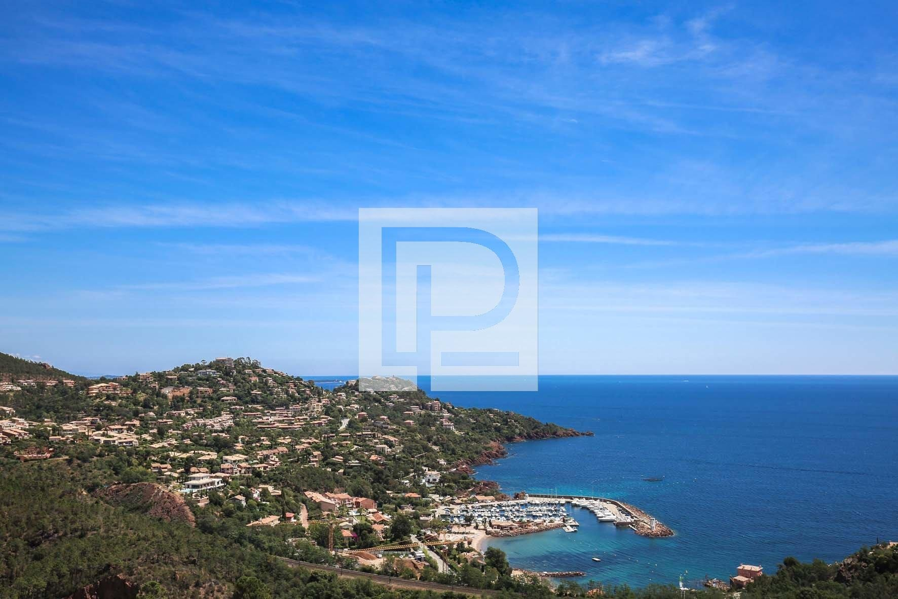Sea View Panoramic close to Cannes - Miramar