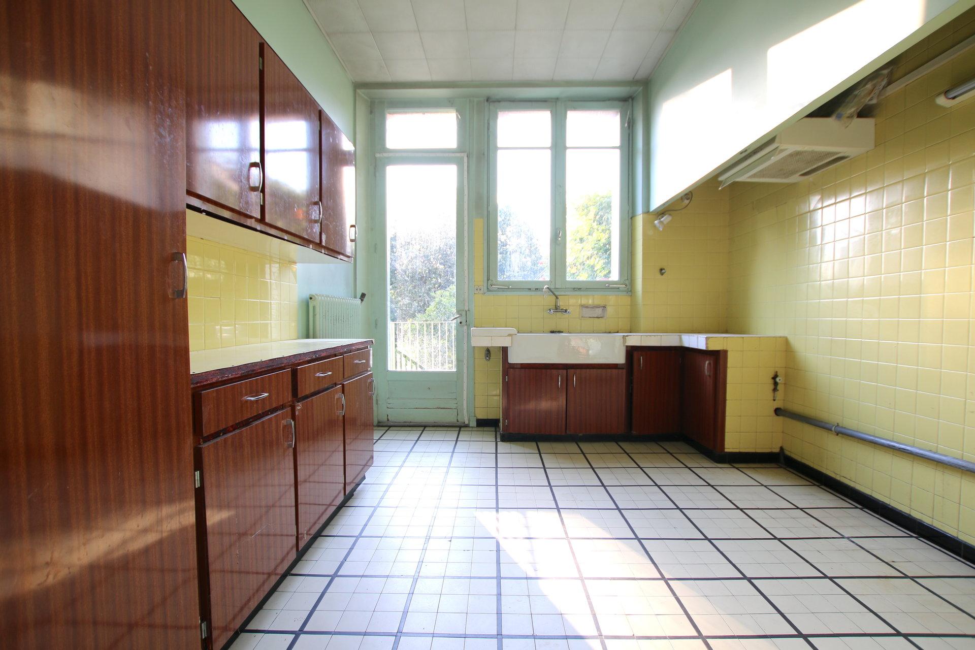 Belle maison au coeur de Lavaur