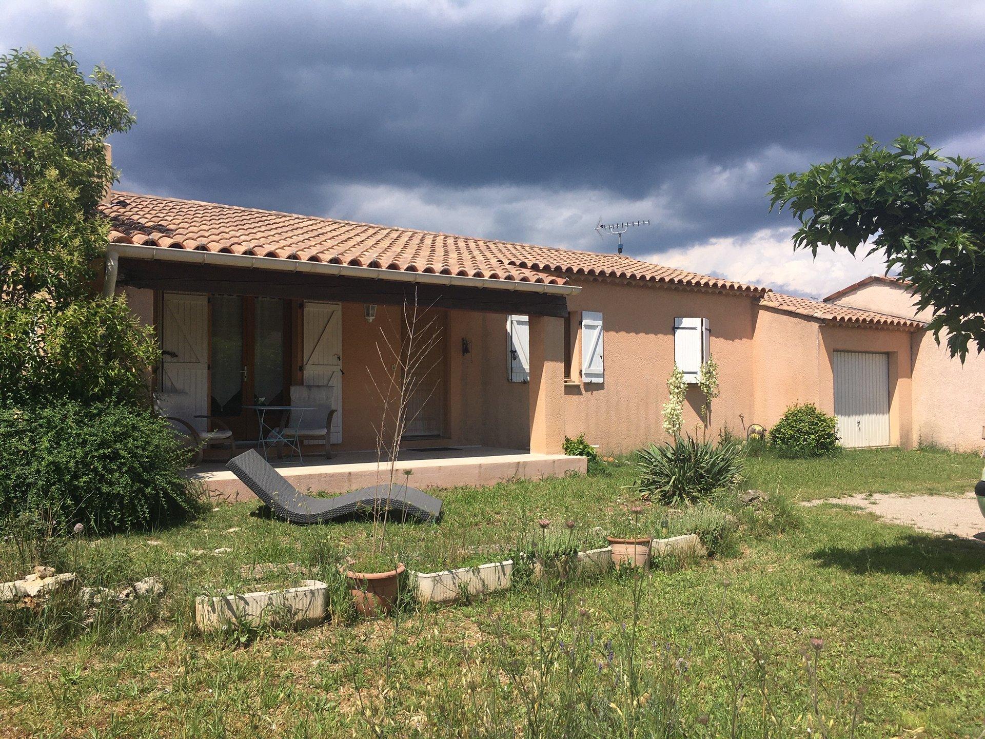 Villa in Tourrettes