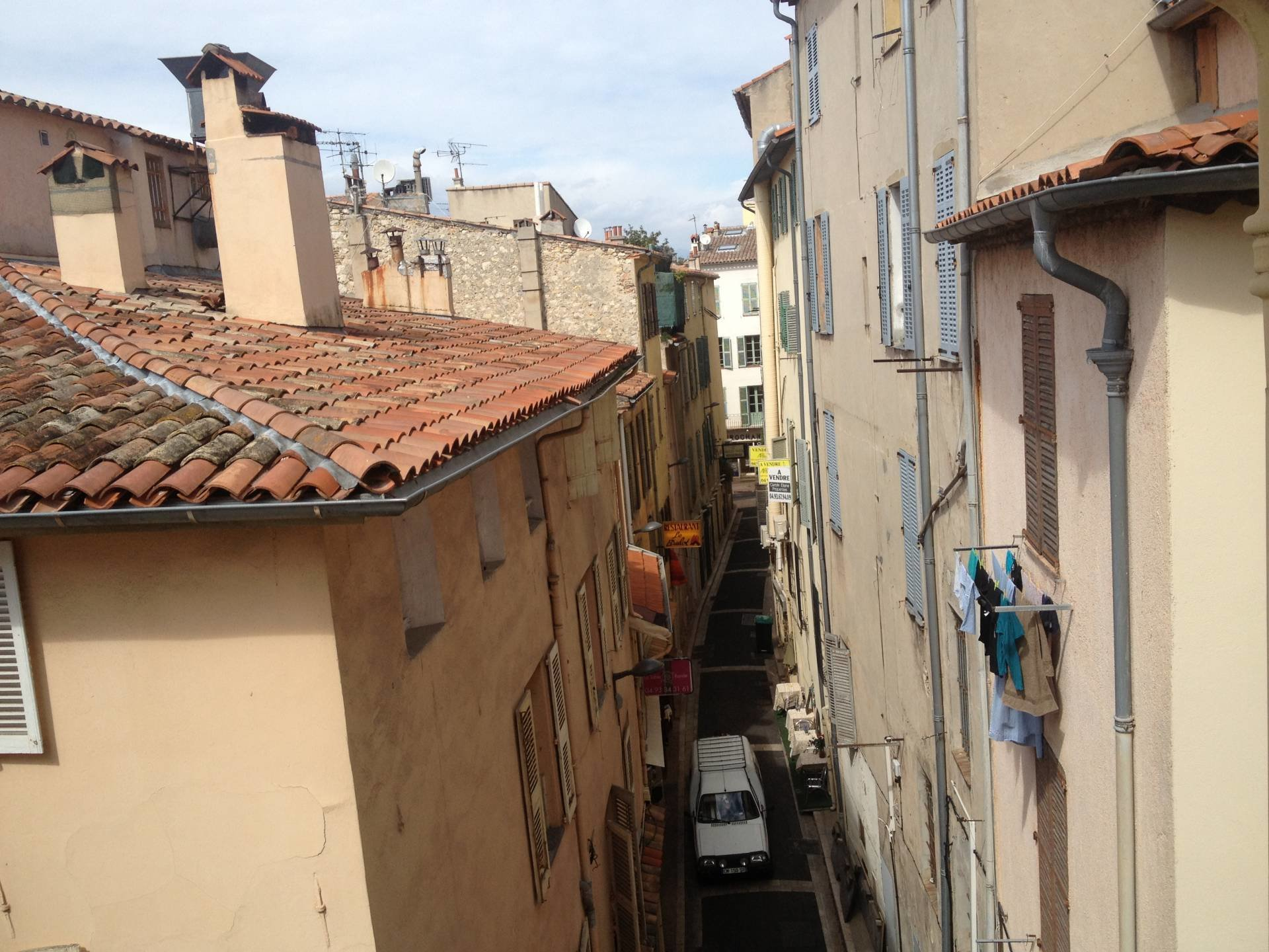 Rental Apartment - Antibes Vieil Antibes