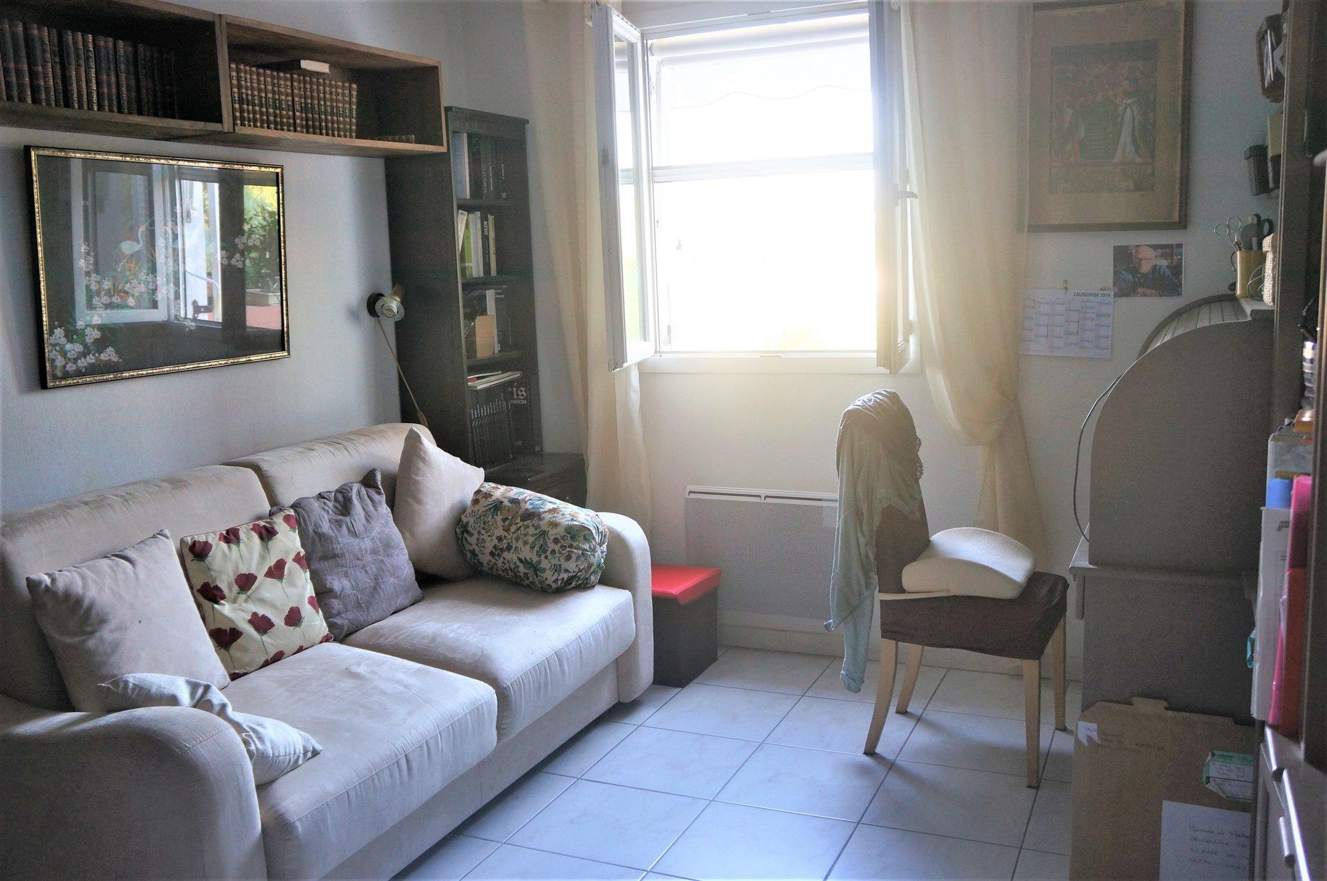 Sale Apartment - Villeneuve-Loubet Vaugrenier