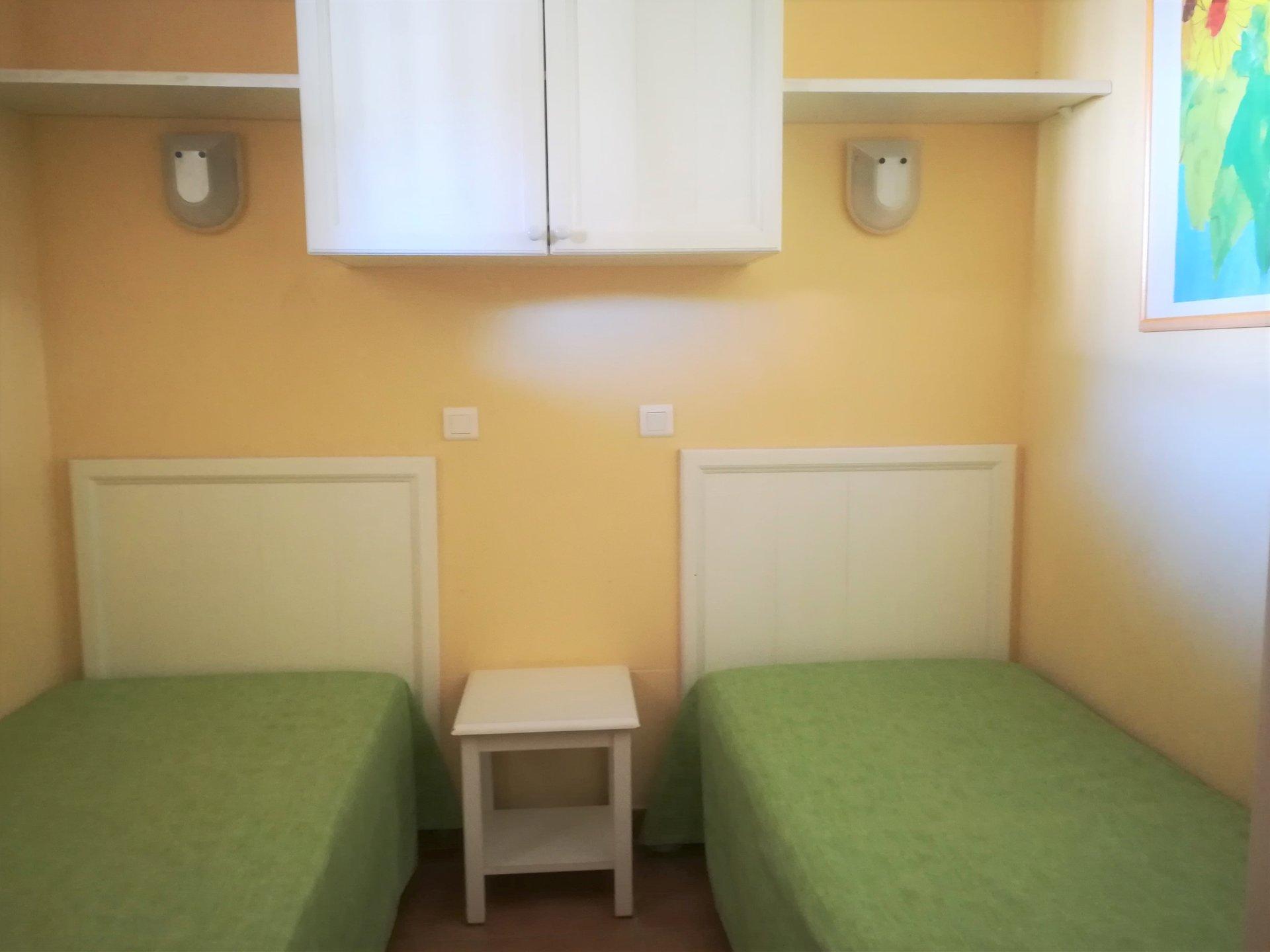 Mallemort appartement meublé