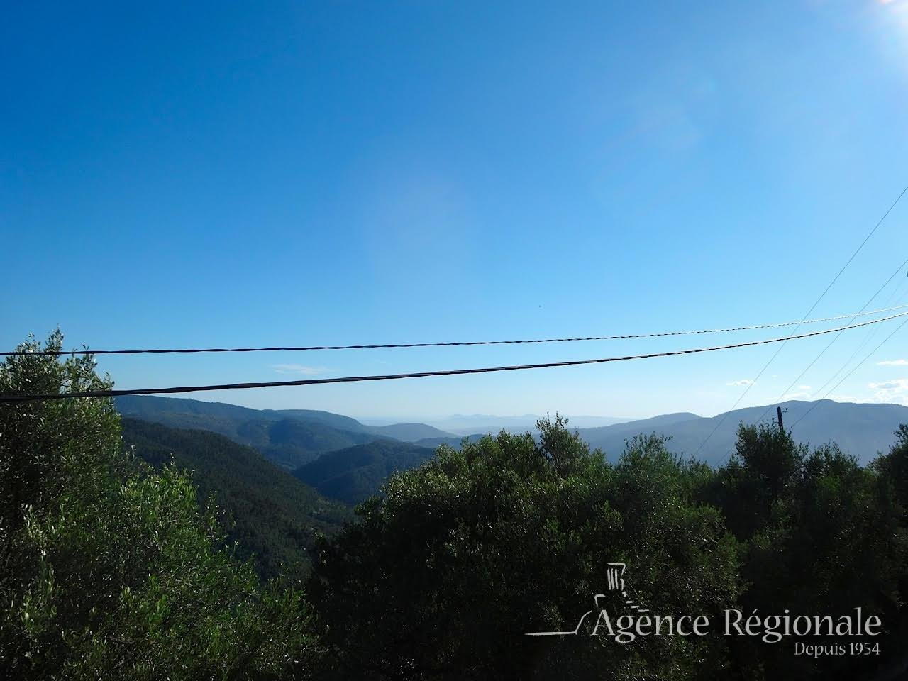 Rental Apartment - Peille Village
