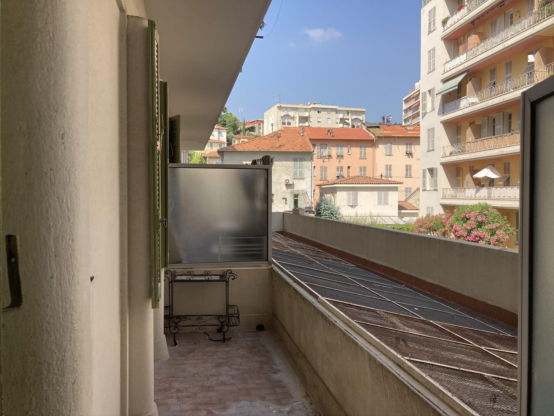 Rental Apartment - Nice Gorbella