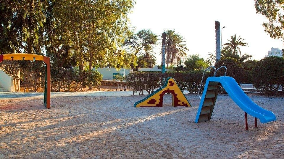 Vente Studio - Aghir - Tunisie
