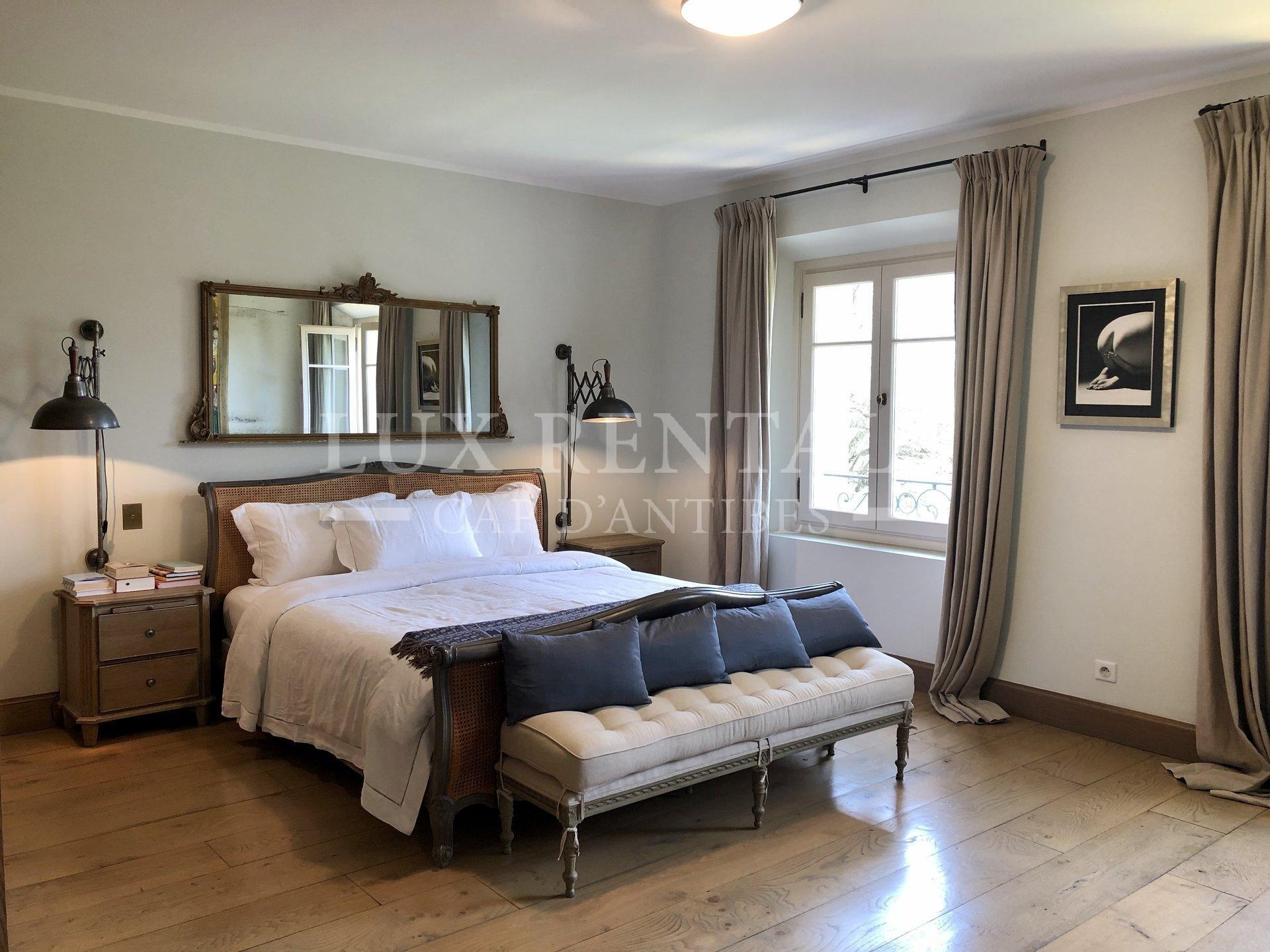 Сезонная аренда Вилла - Кап д'Антиб (Cap d'Antibes)