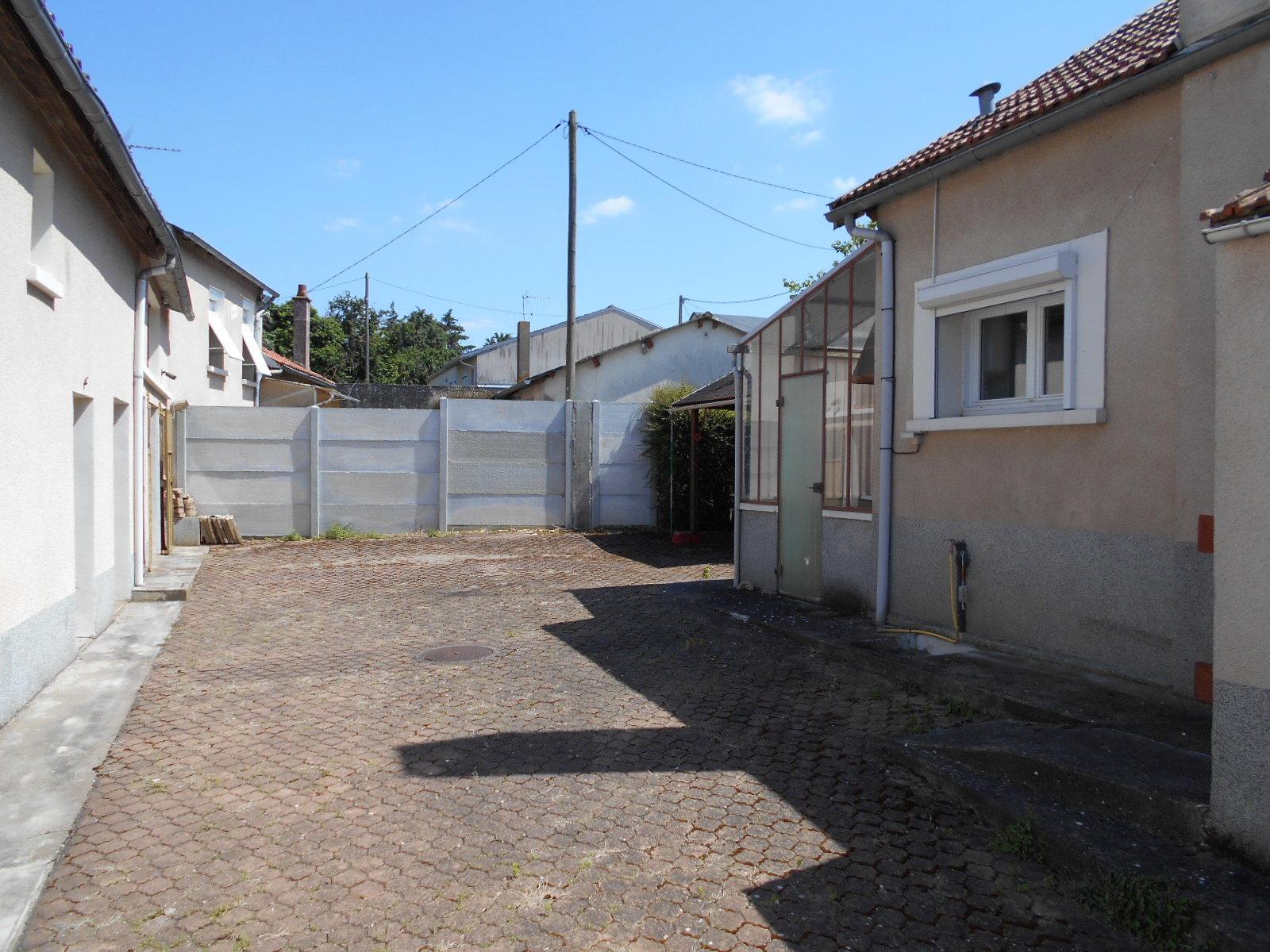 Sale Terraced house - Thouars