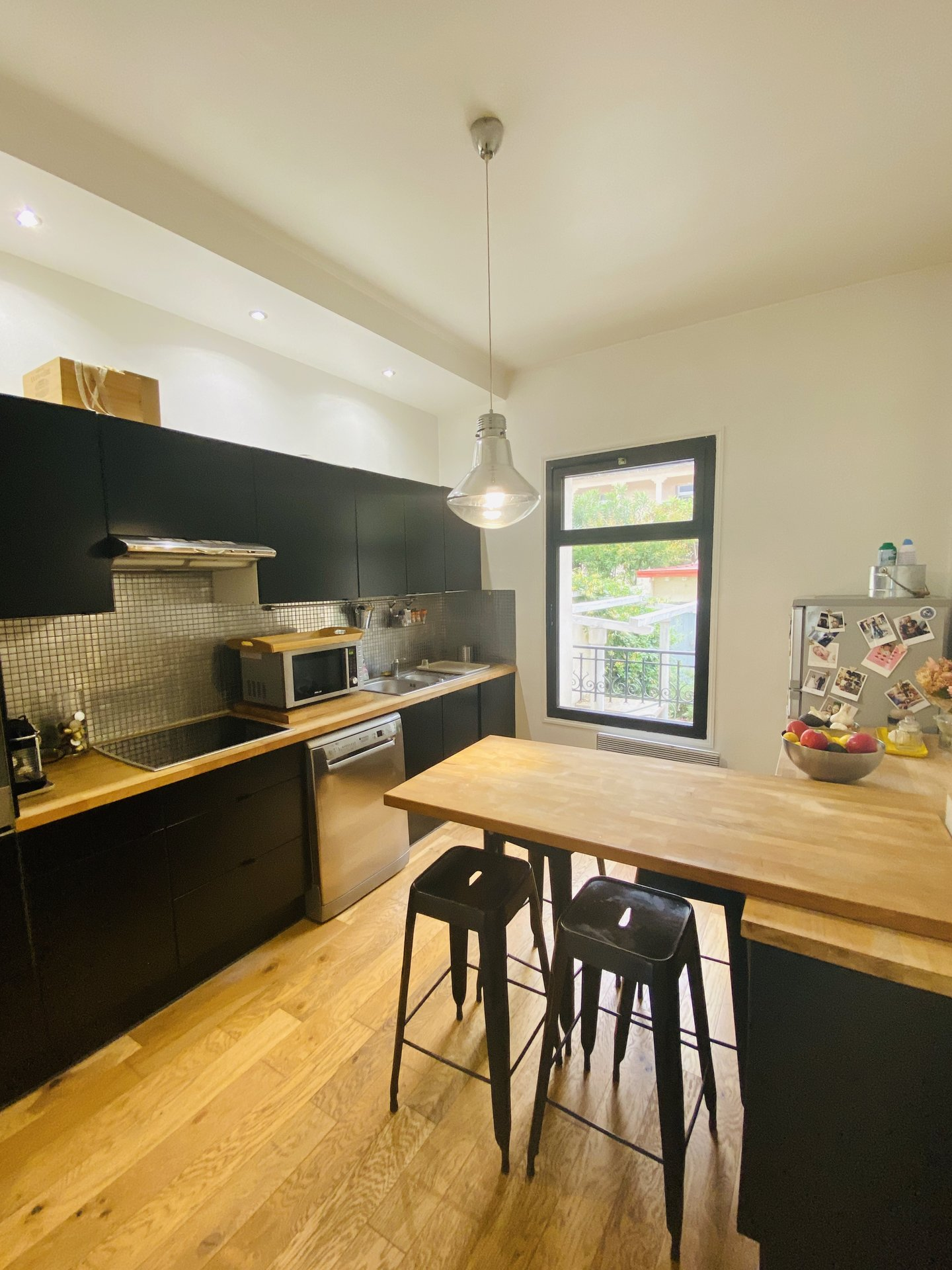 Sale Apartment - Perpignan Les Remparts