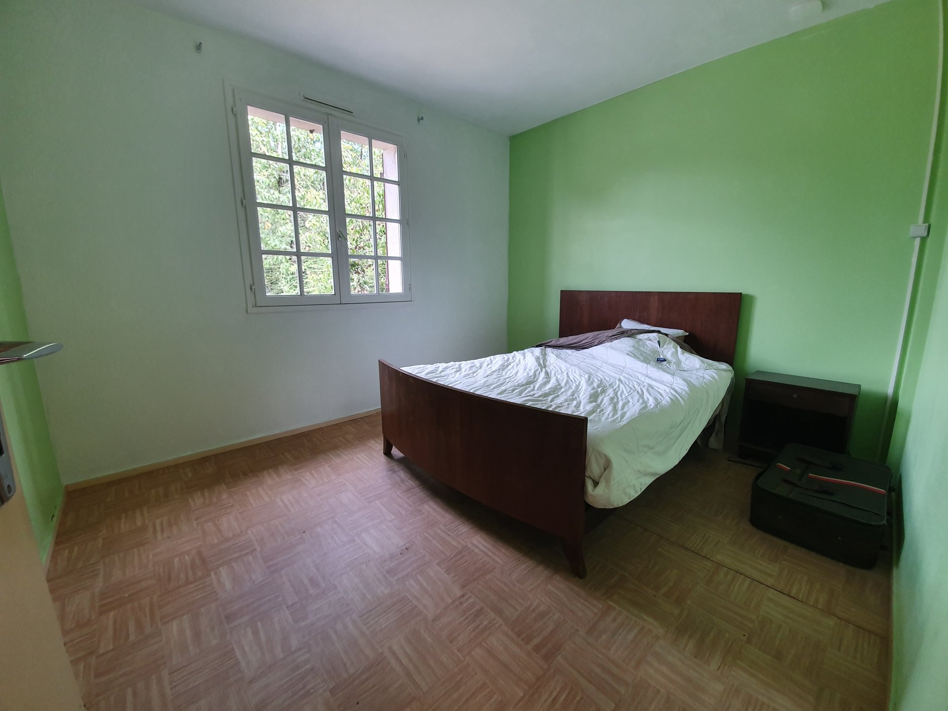 Sale House - Augan