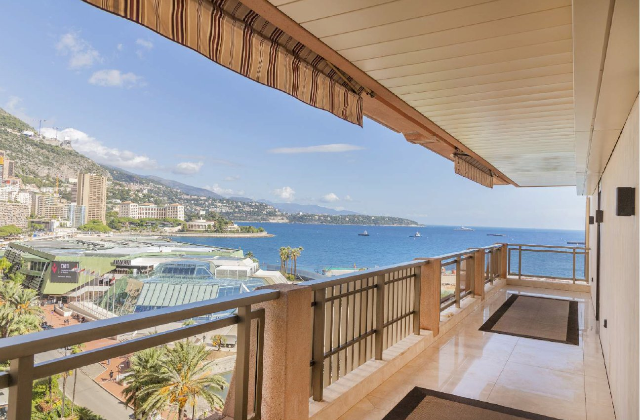 Vente Appartement - Monaco Larvotto - Monaco