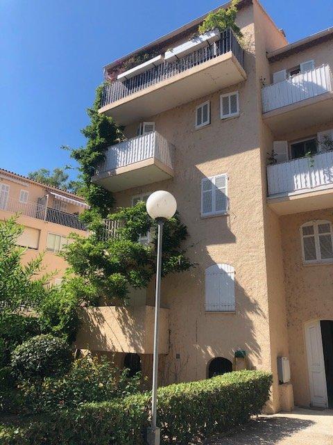 Appartement T2 à Louer Port de HYERES