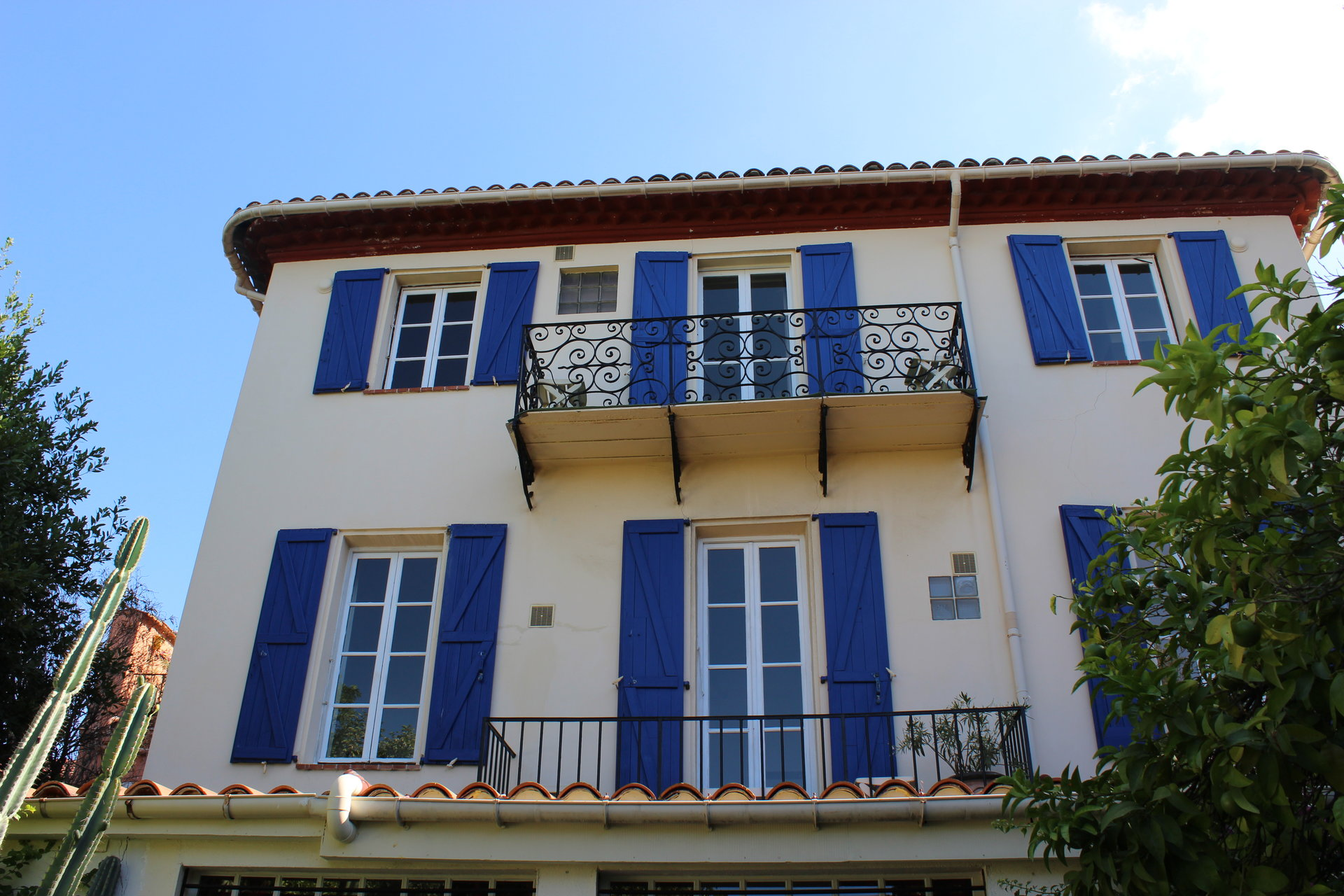 Sale House - Nice Le Port