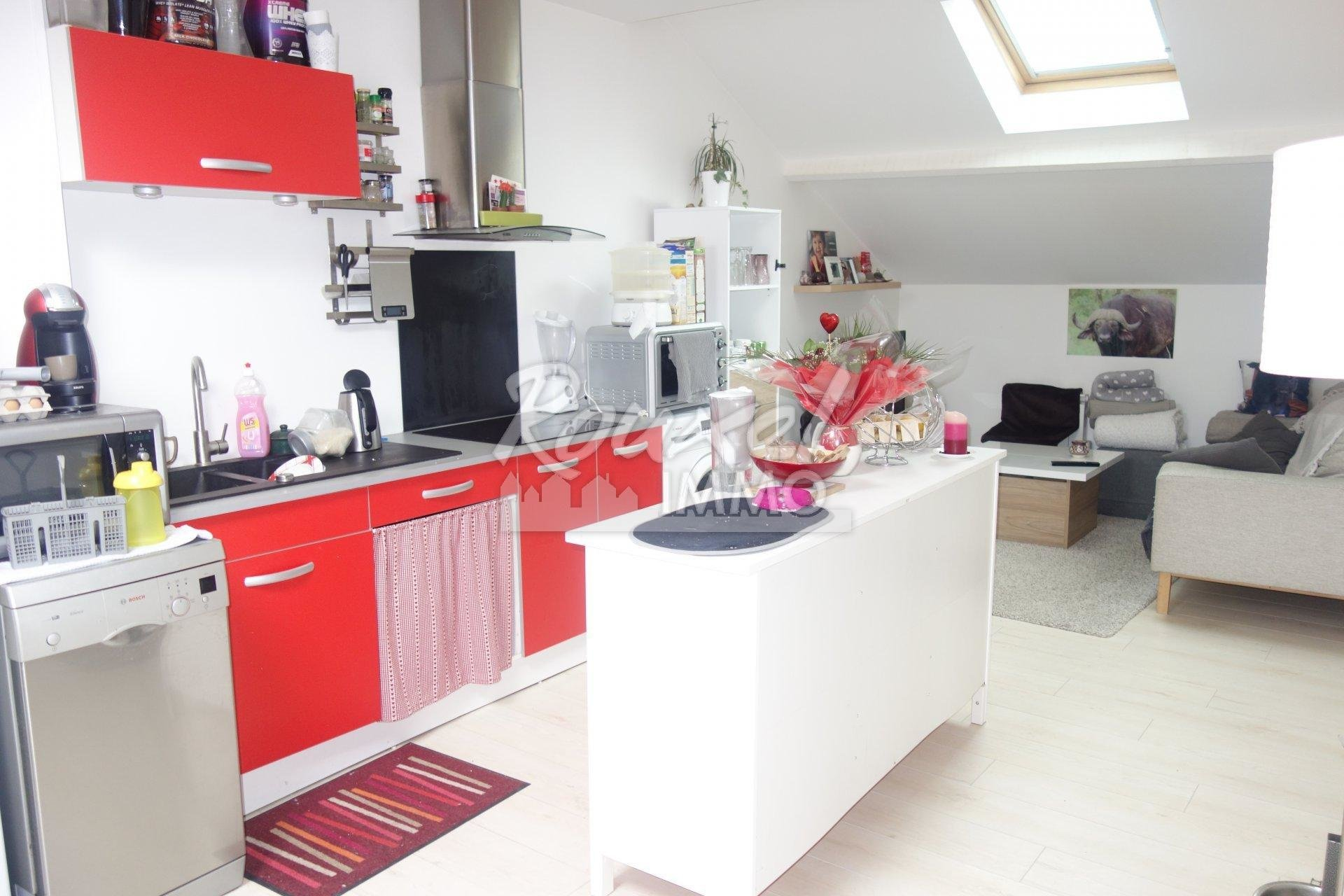 Location Appartement - Lésigny