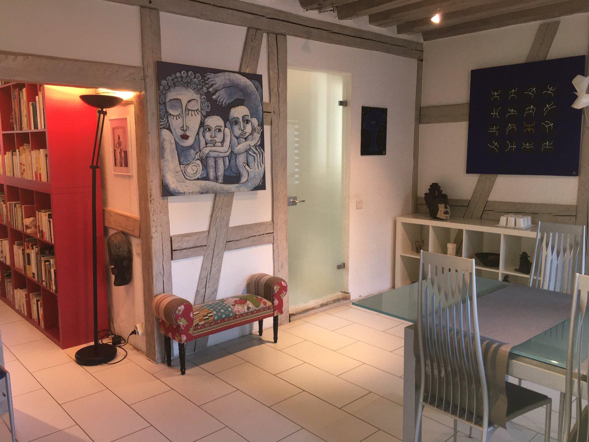 Appartement Ribeauvillé