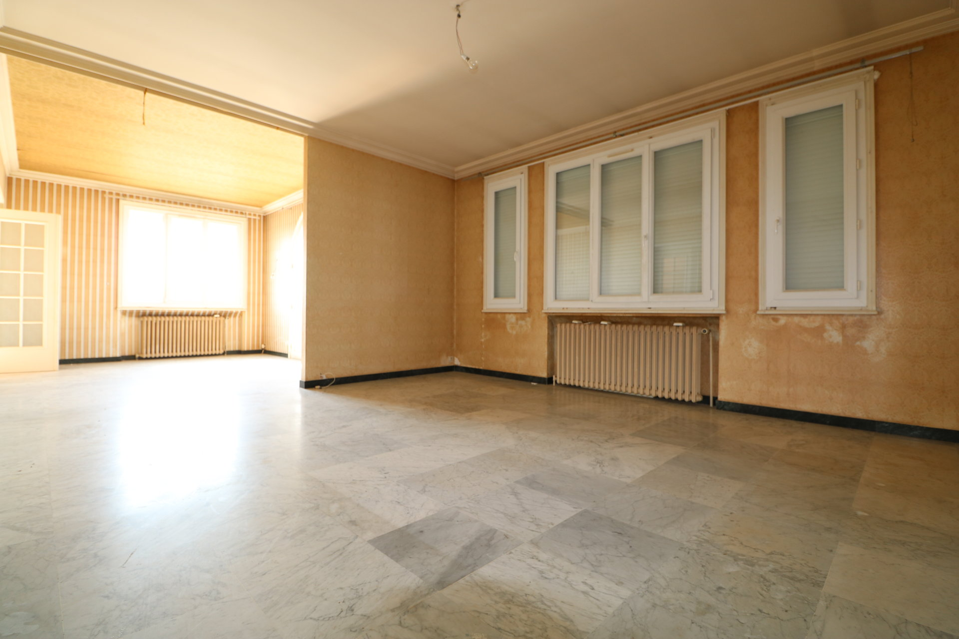 Maison 170 m² avec sous-sol