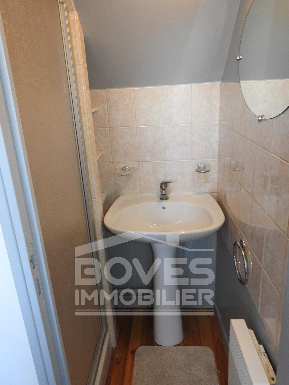Appartement DUPLEX T2 80440 BOVES