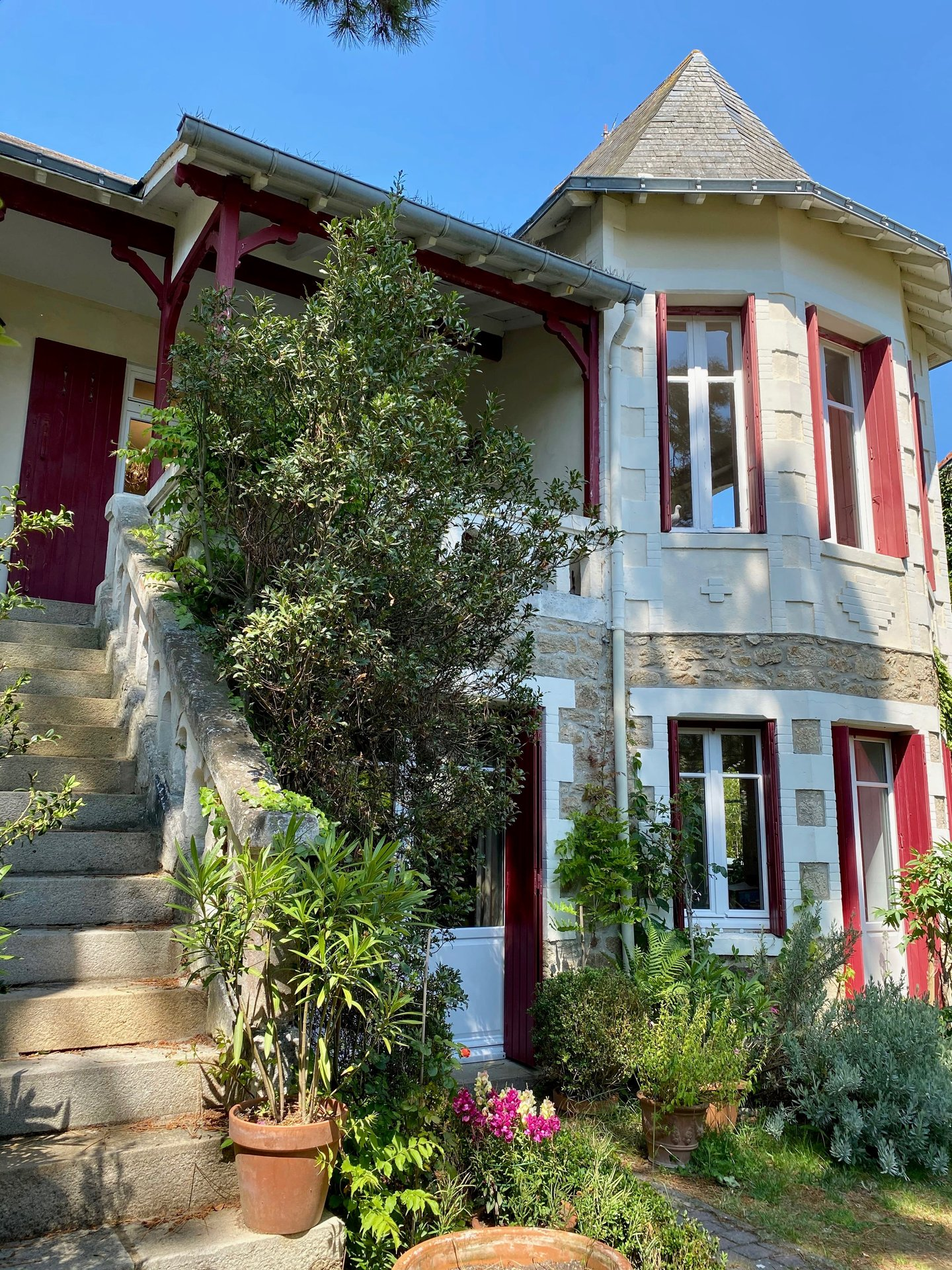 Vente Villa - La Baule-Escoublac Les Oiseaux