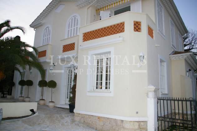Villa 4 pièces Cap d'Antibes