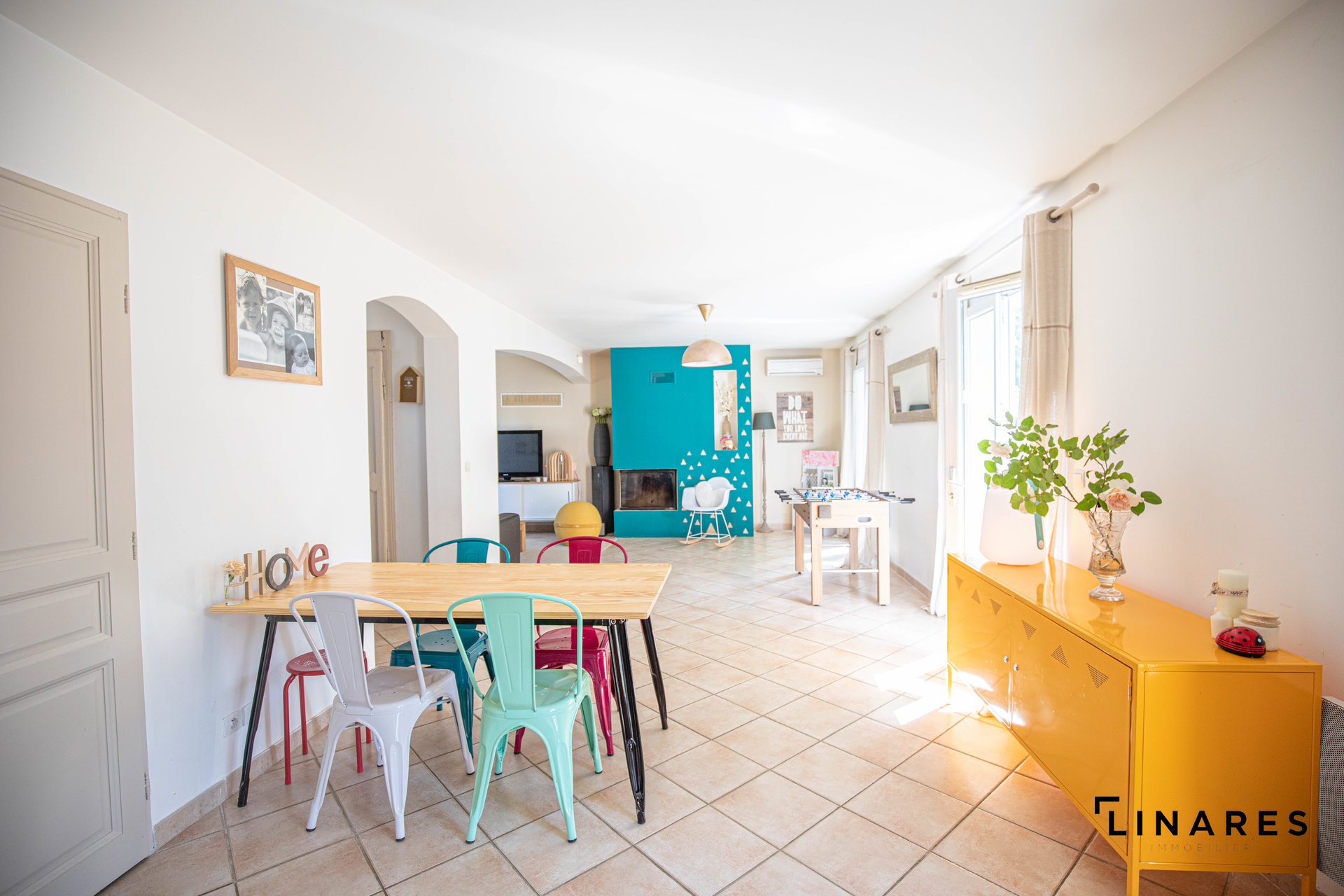 Sale House - Marseille 11ème Les Accates