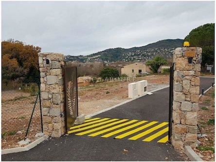 Sale Plot of land - Cannes-la-Bocca